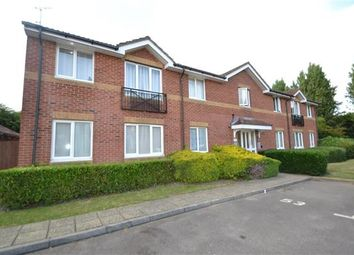 Thumbnail 2 bed flat for sale in Trevithick Close, Feltham