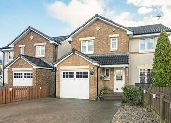 Thumbnail 4 bed detached house for sale in Ardgay Drive, Bonnybridge