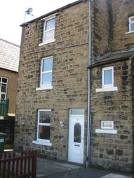 Thumbnail 3 bed end terrace house to rent in Leeds Road, Dewsbury
