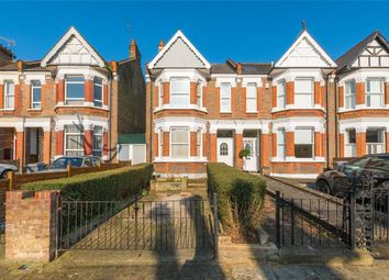 Thumbnail 3 bed end terrace house for sale in Chevening Road, London