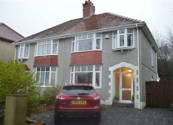 3 bed semi-detached house for sale in Station Road, Swansea SA5