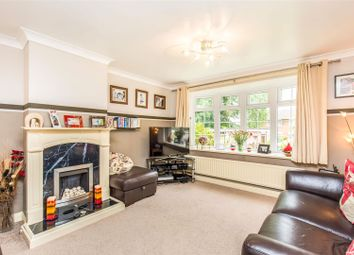 Thumbnail 3 bedroom semi-detached house for sale in Spruce Drive, Southampton
