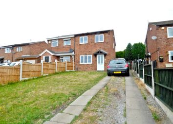 Thumbnail 3 bed semi-detached house to rent in Sandwick Crescent, Birches Head, Stoke On Trent