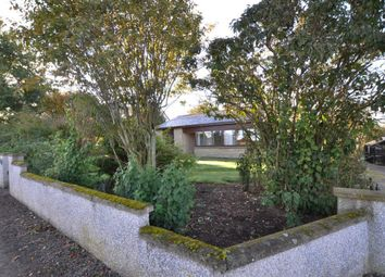 Thumbnail 2 bed detached bungalow for sale in Achany, Milton Of Grange, Forres