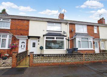 Thumbnail 2 bed terraced house for sale in Osborne Street, Ferndale, Swindon