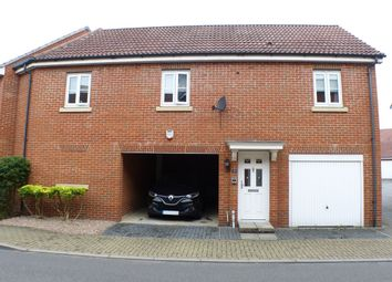 Thumbnail 1 bed flat to rent in The Nave, Laindon, Basildon