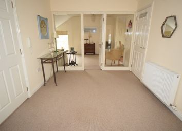 Thumbnail 3 bed flat to rent in Princes Street, Ulverston, Cumbria