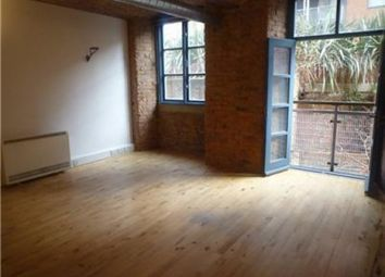 Thumbnail Studio to rent in Chorlton Mill 3 Cambridge Street, Manchester