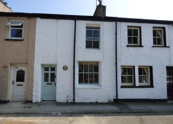 Thumbnail 2 bed cottage for sale in Main Street, Warton, Carnforth