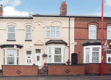 Thumbnail Room to rent in 315 Rotton Park Road, Birmingham