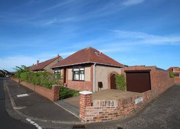 Thumbnail 3 bed bungalow for sale in St. Cuthberts Road, Prestwick, South Ayrshire, Scotland