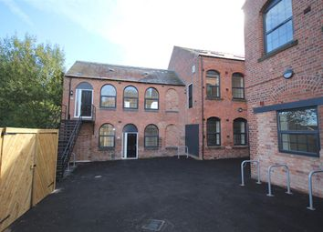 Thumbnail 3 bed flat to rent in Erewash Works, 34A Wood Street, Ilkeston