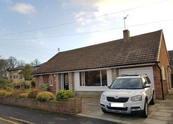 Thumbnail 2 bed bungalow for sale in Raglan Drive, Timperley, Altrincham, Greater Manchester