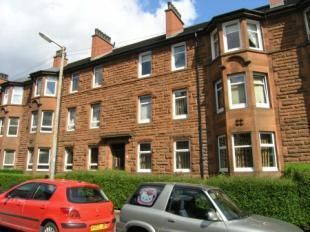 3 bed flat to rent in Ascog Street, Glasgow G42