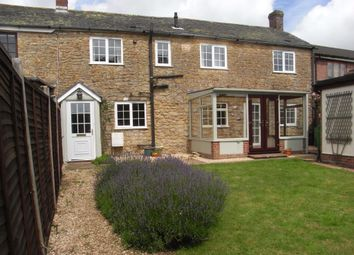 Thumbnail 3 bed semi-detached house to rent in The Green, Beaminster, Dorset