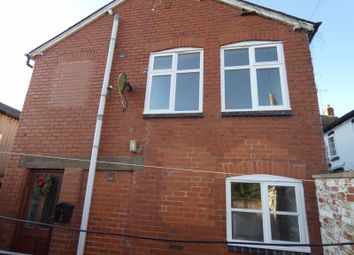 Thumbnail 1 bed terraced house to rent in Church Street, Bromyard