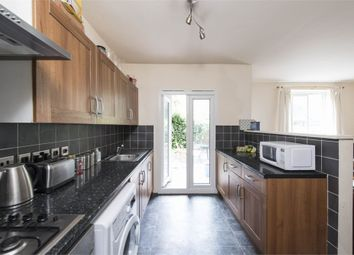 Thumbnail 3 bed flat to rent in Binstead House, Vermont Road, Wandsworth, London