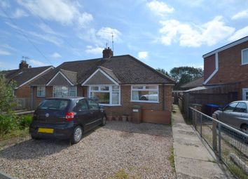 Thumbnail 3 bed bungalow for sale in Ryland Road, Moulton, Northampton