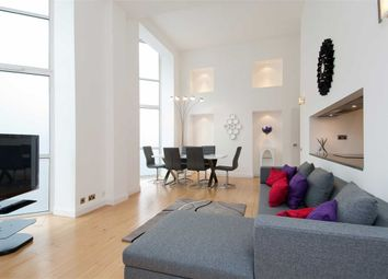 Thumbnail 2 bed flat to rent in The Yoo Building, Hall Road, St Johns Wood