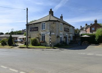 Thumbnail Pub/bar for sale in Skillington, Lincolnshire: Skillington
