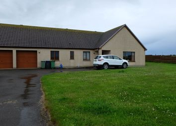 Thumbnail 4 bed bungalow for sale in Weydale, Thurso