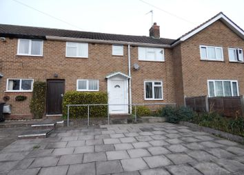 Thumbnail 3 bed terraced house for sale in Wyatt Road, Sutton Coldfield