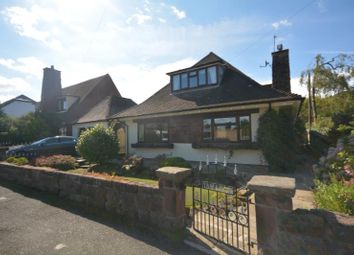 Thumbnail 4 bed bungalow to rent in Fleck Lane, West Kirby, Wirral