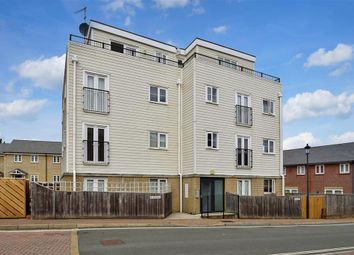 Thumbnail 2 bed flat for sale in Atherley Park Close, Shanklin, Isle Of Wight