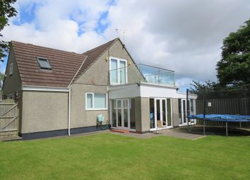 Thumbnail 4 bed detached bungalow for sale in The Orchard, Tredrea Lane, St Erth, Cornwall.