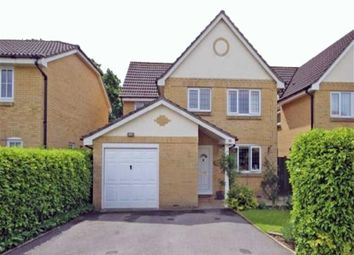 Thumbnail 4 bed property for sale in Doe Copse Way, New Milton