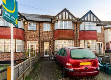 Thumbnail 4 bed terraced house for sale in Kingshill Avenue, Worcester Park