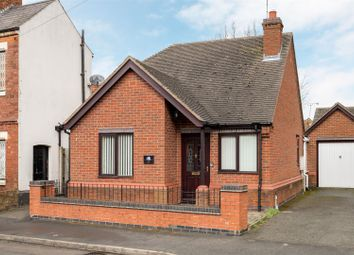 Thumbnail 2 bed bungalow for sale in Warwick Lane, Market Bosworth, Nuneaton