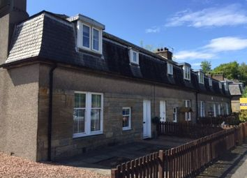 Thumbnail 2 bed end terrace house to rent in Cadham Square, Glenrothes