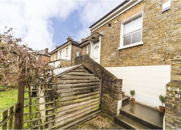 Thumbnail 3 bed flat for sale in Footscray Road, London