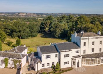 Thumbnail 14 bed detached house for sale in Manor Road, High Beech, Loughton