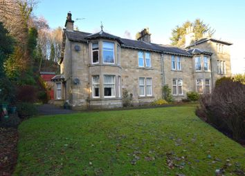 Thumbnail 2 bed flat for sale in Sunnyhill Road, Hawick