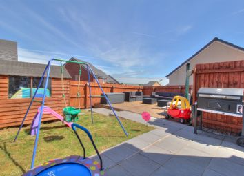 Thumbnail 2 bed terraced house for sale in White Farm, Barry