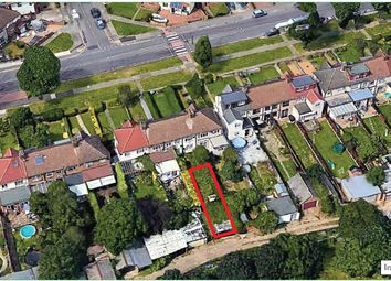 Thumbnail Land for sale in Rush Green Road, Romford