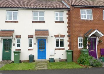 Thumbnail 2 bed terraced house to rent in Canon Park, Berkeley