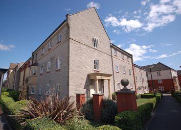 Thumbnail 2 bedroom flat for sale in Mallard Close, St George, Bristol