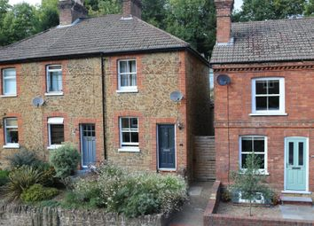 2 bed end terrace house for sale in Brighton Road, Godalming GU7