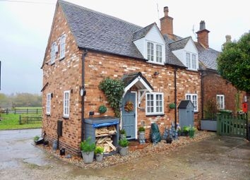 Thumbnail 2 bed cottage for sale in Farthing Lane, Curdworth, Sutton Coldfield