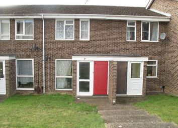 Thumbnail 2 bed terraced house to rent in Avon Close, Calcot, Reading
