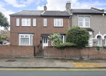 Thumbnail 3 bed terraced house for sale in Charlton Road, London