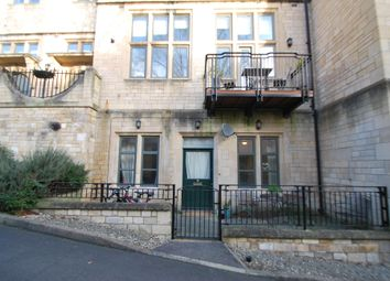 Thumbnail 1 bed property to rent in The Old School House, Walcot Street, Bath
