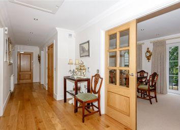 Apartment 5, Sandmoor Gate, Sandmoor Avenue, Alwoodley, Leeds LS17