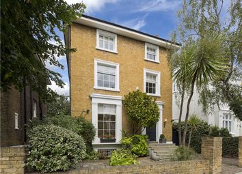 Thumbnail 5 bed detached house to rent in Clifton Hill, St Johns Wood, London