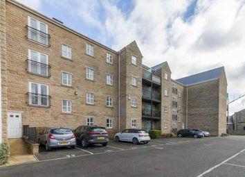 Thumbnail 2 bed flat for sale in Longfellow Court, Mytholmroyd, Hebden Bridge