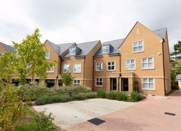 5 bed terraced house for sale in Queenswood Crescent, Englefield Green, Egham TW20