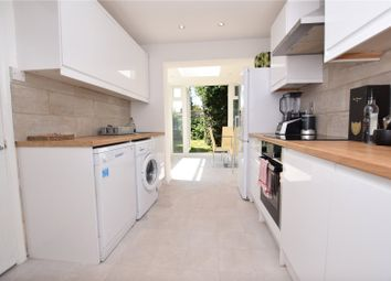 Thumbnail 2 bed end terrace house for sale in Archway, Heaton Grange